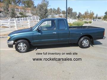 1997 Toyota Tacoma For Sale Carsforsale Com