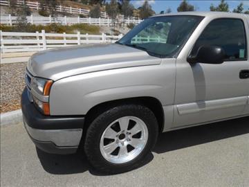 2006 Chevrolet Silverado 1500 for sale in Rancho Cucamonga, CA