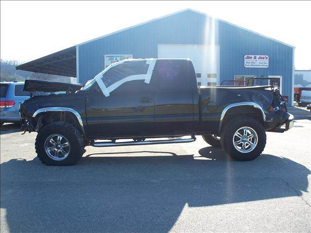 2006 Chevrolet Silverado 1500  - South Shore KY