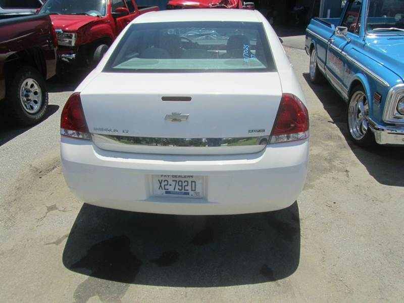 2007 Chevrolet Impala LT 4dr Sedan - South Shore KY