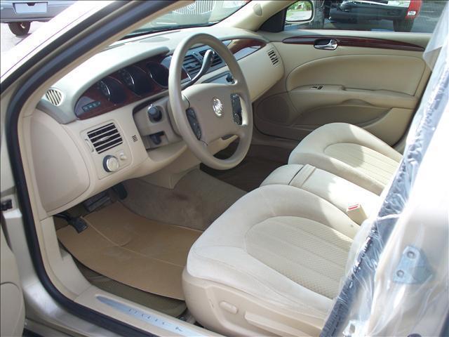2006 Buick Lucerne CX 4dr Sedan - South Shore KY