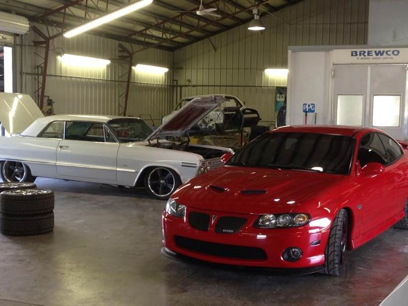 2006 Pontiac GTO Base 2dr Coupe - South Shore KY