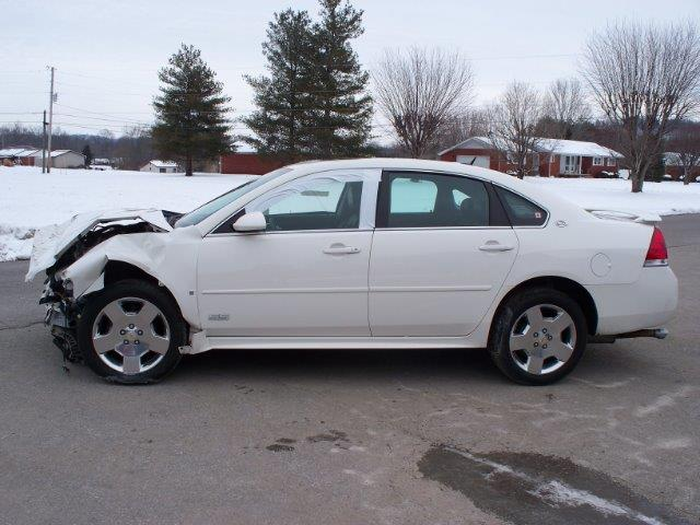 2009 Chevrolet Impala SS 4dr Sedan - South Shore KY