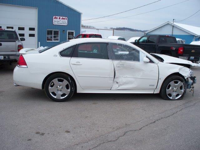 2009 Chevrolet Impala SS 4dr Sedan - South Shore KY