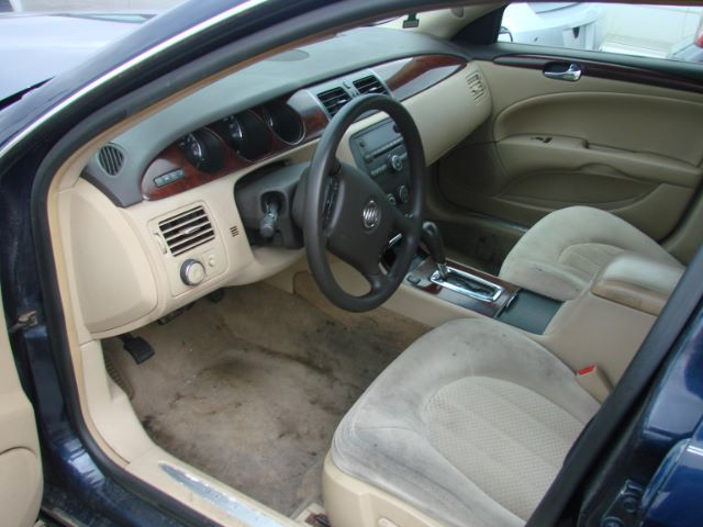 2007 Buick Lucerne CX 4dr Sedan - South Shore KY