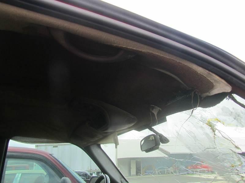 2004 Chevrolet Silverado 2500HD 4dr Crew Cab LT 4WD SB - South Shore KY