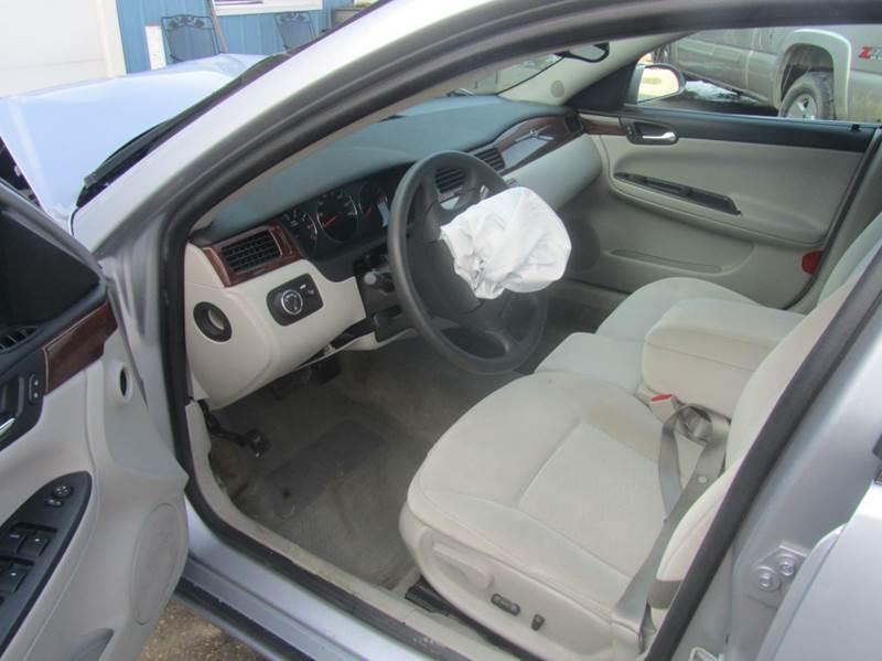 2006 Chevrolet Impala LT 4dr Sedan w/3.5L - South Shore KY