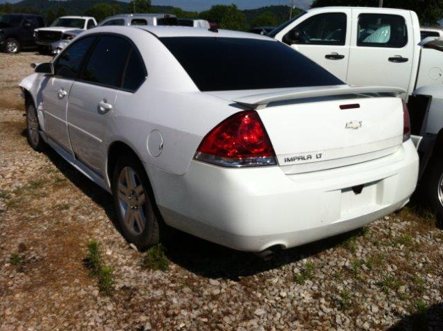 2012 Chevrolet Impala LT Fleet 4dr Sedan - South Shore KY