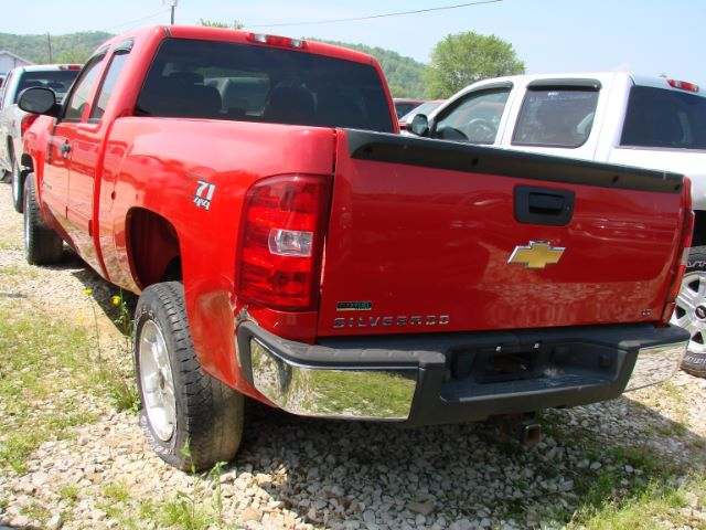 2010 Chevrolet Silverado 1500 LT1 Extended Cab 4WD - South Shore KY