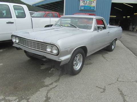 1964 Chevrolet El Camino for sale in South Shore, KY