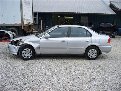 1997 Honda Civic for sale in South Shore, KY