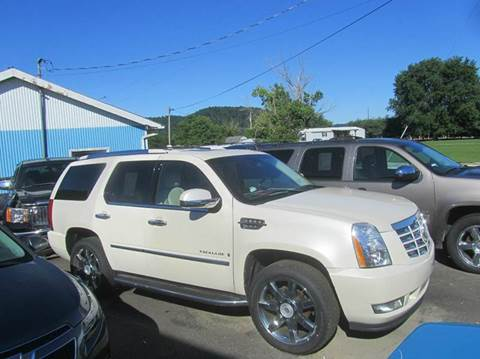 2008 Cadillac Escalade for sale in South Shore, KY