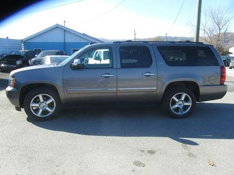 2012 Chevrolet Suburban for sale in South Shore, KY