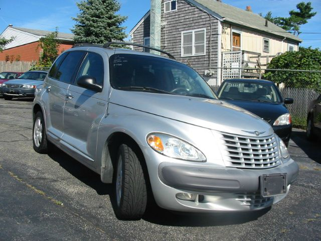 2002 Chrysler PT Cruiser for sale in Fall River  MA