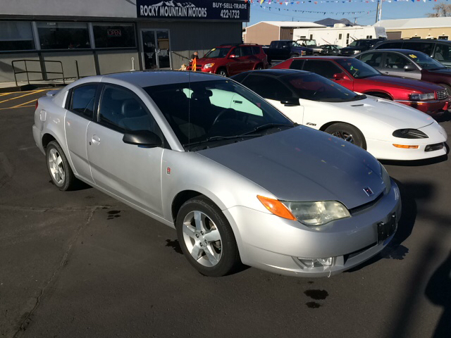 2007 Saturn Ion 3 4dr Coupe 4A - Helena MT