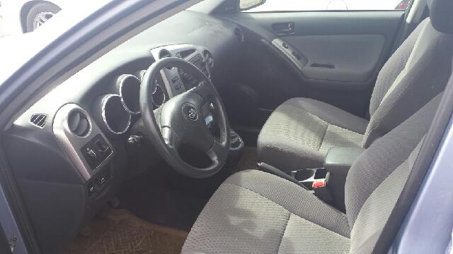 2007 Toyota Matrix 4dr Wagon (1.8L I4 5M) - Helena MT