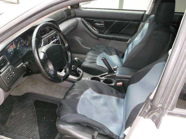 2004 Subaru Baja