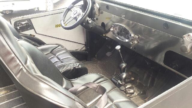 1974 Jeep CJ-5  - Helena MT
