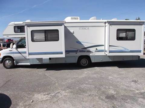 2005 Winnebago Itasca Spirit
