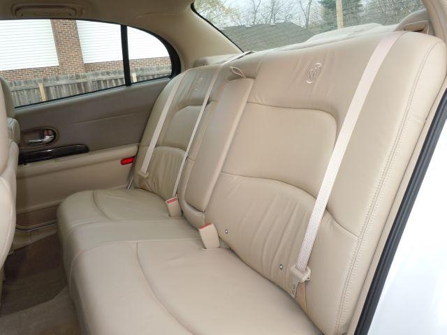 2005 Buick LeSabre Limited Celebration Edition - Kokomo IN