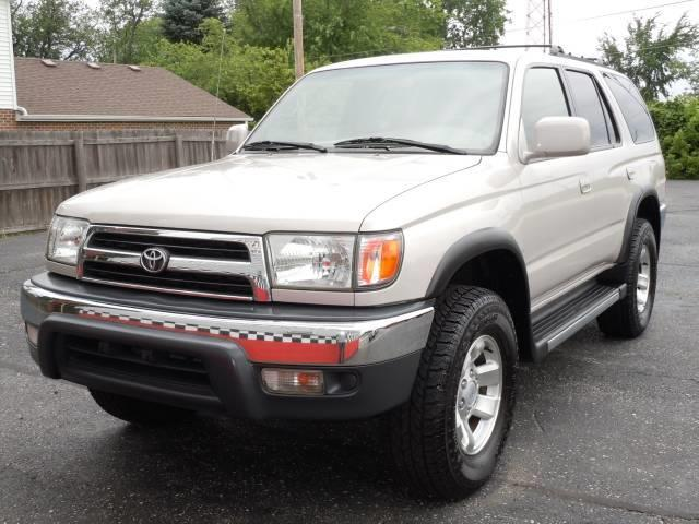Toyota Richmond Va Haley Certified Certified Used Car