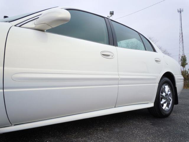 2005 Buick LeSabre Limited Celebration Edition - Kokomo IN