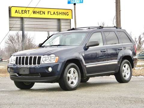 2006 jeep grand cherokee for sale ansonia ct. Black Bedroom Furniture Sets. Home Design Ideas