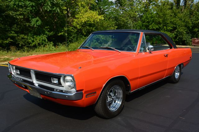 1971 dodge dart indianapolis in
