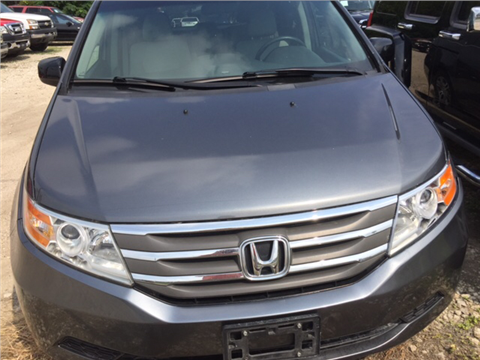 2011 Honda Odyssey For Sale Carsforsale Com