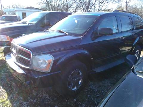 2005 Dodge Durango for sale in New Braunfels, TX