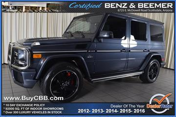 2014 mercedes benz g class for sale for Mercedes benz bloomfield ave nj