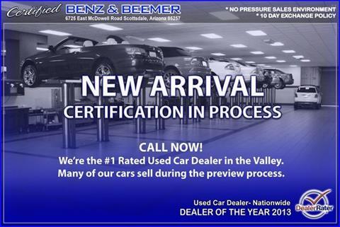 2014 Mercedes-Benz GL-Class for sale in Scottsdale, AZ