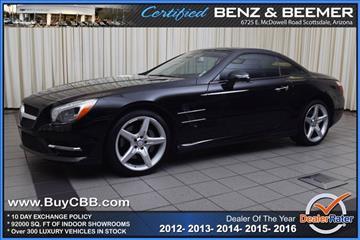 Mercedes-Benz SL-Class For Sale - Carsforsale.com