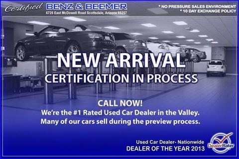 2013 BMW 6 Series for sale in Scottsdale, AZ