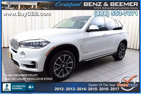 2014 BMW X5 for sale in Scottsdale, AZ