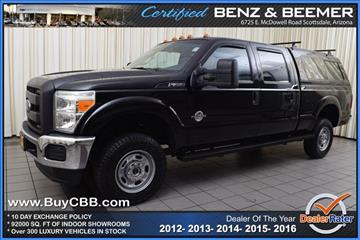 2016 Ford F-350 Super Duty for sale in Scottsdale, AZ