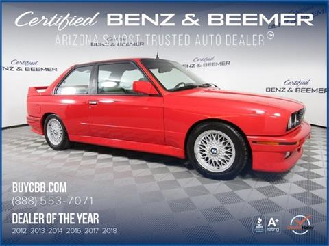 1988 Bmw M3 For Sale In Heath Oh Carsforsale Com