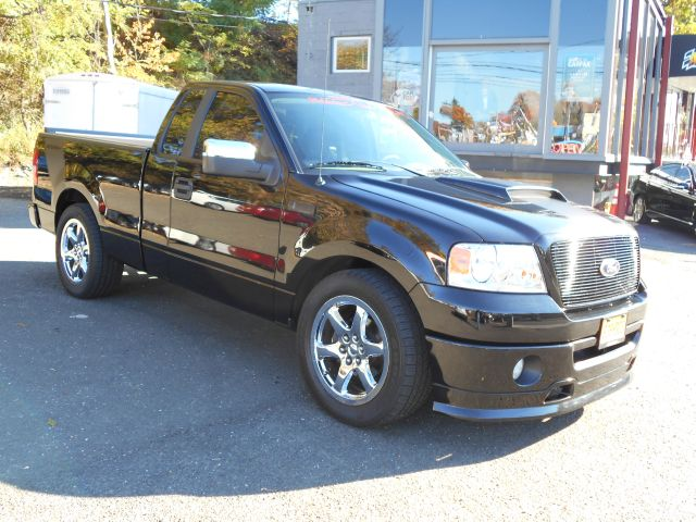 2007 f150 stage1 roush horsepower autos post. Black Bedroom Furniture Sets. Home Design Ideas