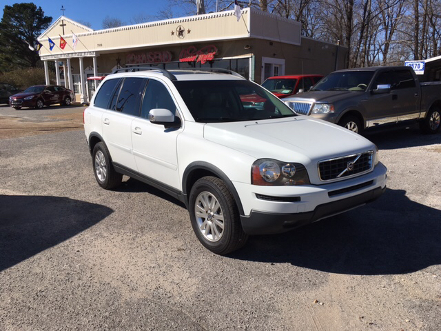 2008 Volvo XC90 3.2 4dr SUV w/ Versatility and Premium Package - Millington TN