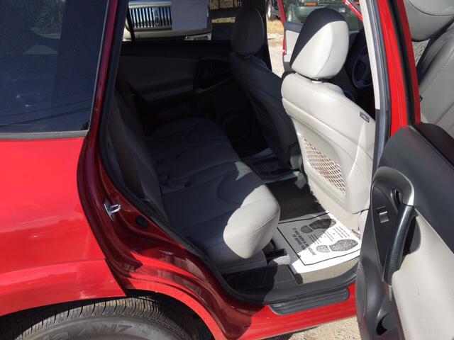 2010 Toyota RAV4 Limited 4dr SUV - Millington TN