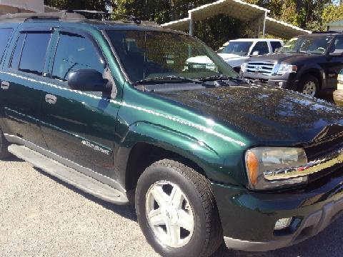 2003 Chevrolet TrailBlazer for sale in Millington, TN