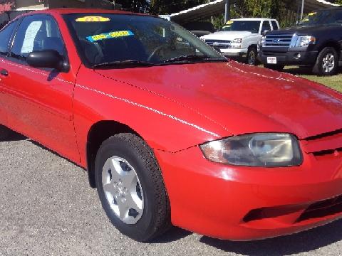2003 Chevrolet Cavalier for sale in Millington, TN