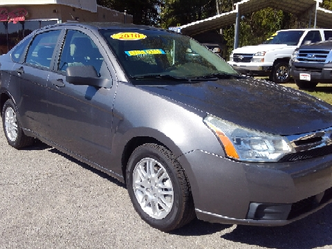 2010 Ford Focus for sale in Millington, TN