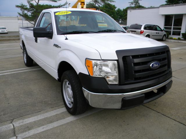 2010 Ford F-150 ...F 150 Lease Options