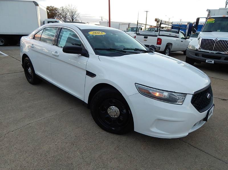 2013 ford taurus awd police interceptor 4dr sedan in norfolk va vail automotive. Black Bedroom Furniture Sets. Home Design Ideas
