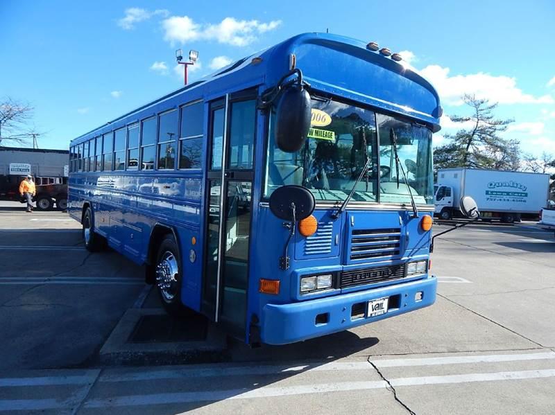 2006 blue bird all american in norfolk va vail automotive for All ride motors norfolk va