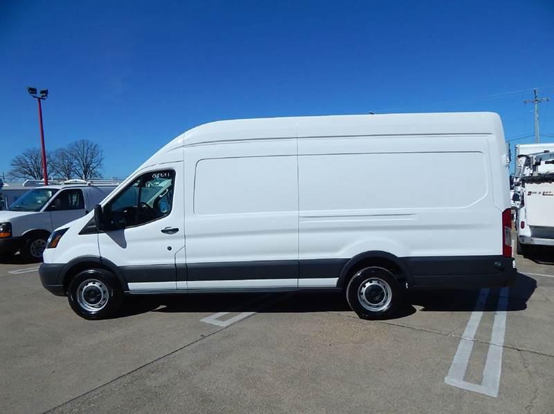 2017 ford transit cargo 250 3dr lwb high roof extended cargo van w sliding passenger side door. Black Bedroom Furniture Sets. Home Design Ideas