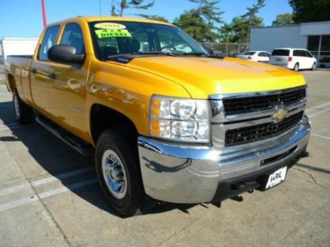 Chevrolet Silverado 3500HD for sale in Virginia