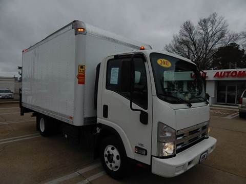 2011 Isuzu NPR for sale in Norfolk, VA