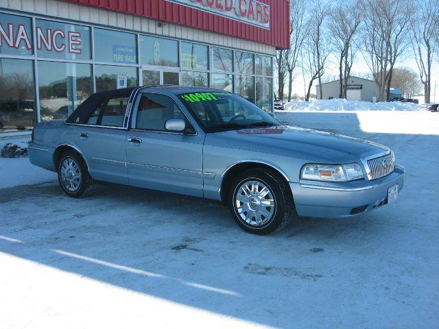 2007 Mercury Grand Marquis